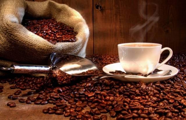Café de las zonas de Lambayeque, Cajamarca y Amazonas llegó hacia América del Norte y Oceanía.