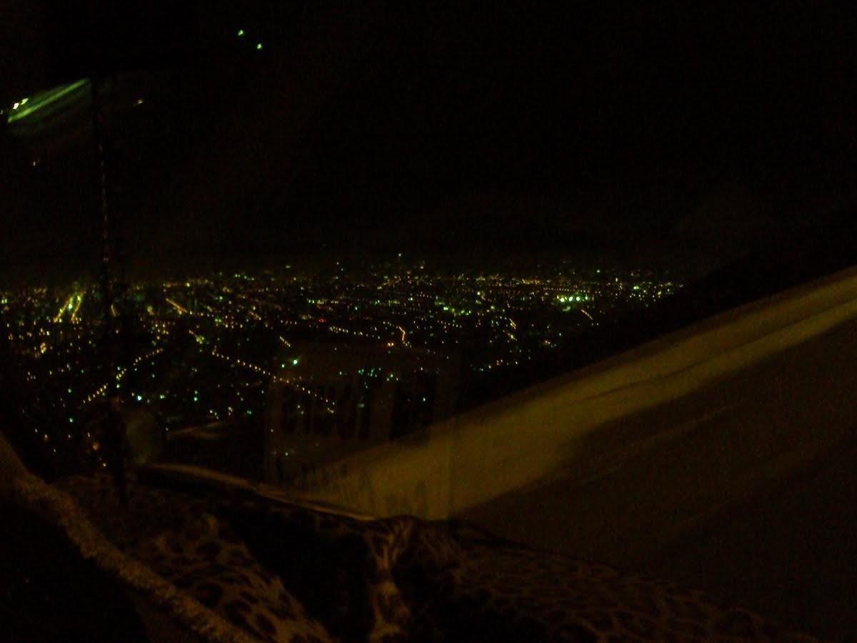 Estruendos en Lima sería por fuegos artificiales en Cerro San Cristóbal