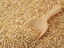 Productos naturales como la quinua, tara y quinua marcaron el dinamismo de las exportaciones de este rubro entre enero y abril.
