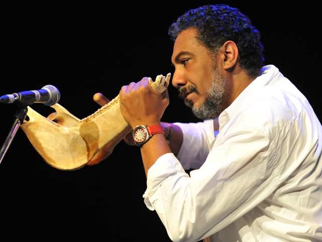 (FOTO Voz y Arte Blogspot) Fallece Rafael Santa Cruz, destacado músico y actor peruano