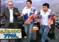 [VIDEO] El Especial del Humor sigue al aire los sábados a las 7:00 pm