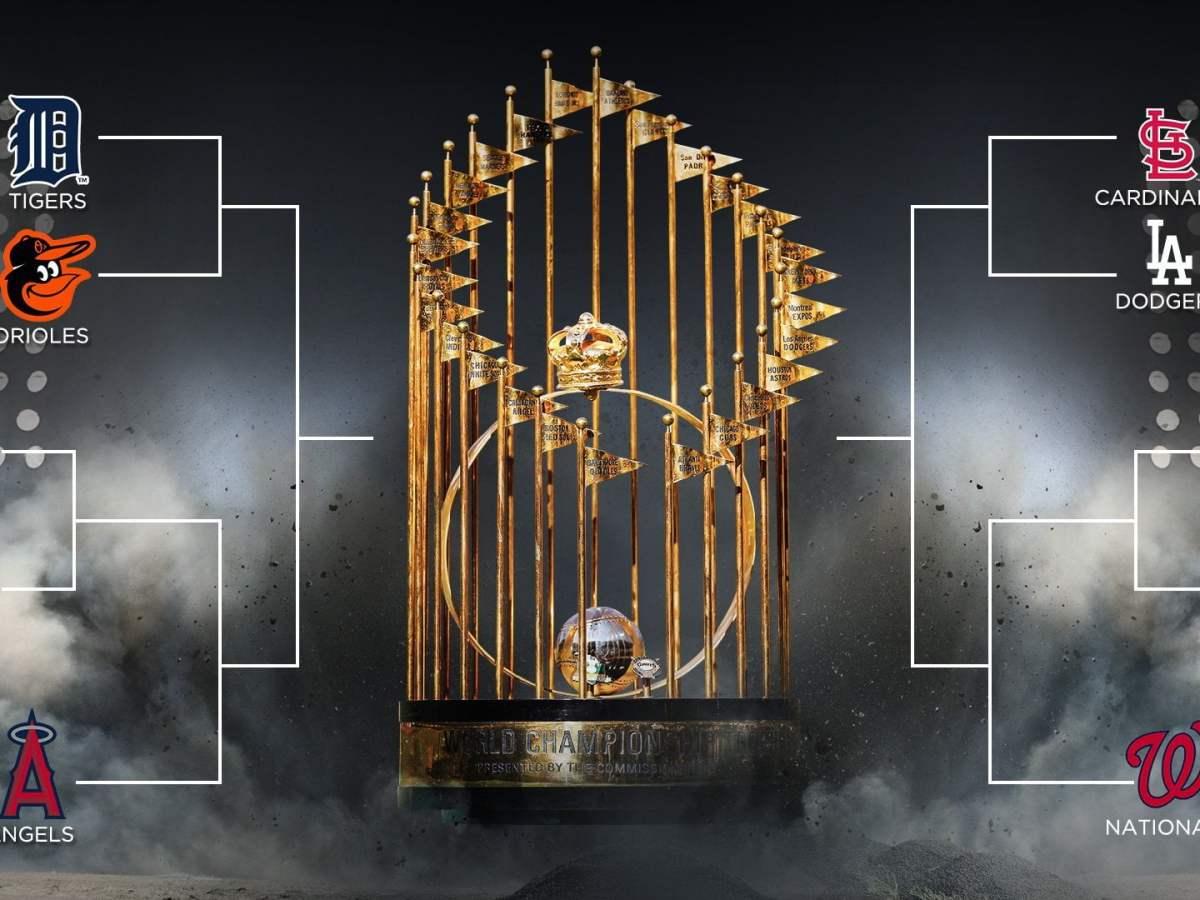 Diez equipos buscarán la consagración en la MLB 2014.