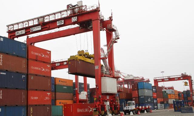 En cifras, las exportaciones superaron a las importaciones con respecto a la relación comercial entre Perú y Suiza.
