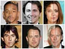 [FOTOS] Increíble parecido de 12 celebridades con sus padres
