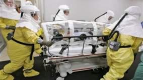 Ébola avanza: trabajador de sanidad de EE.UU. dio positivo y es aislado