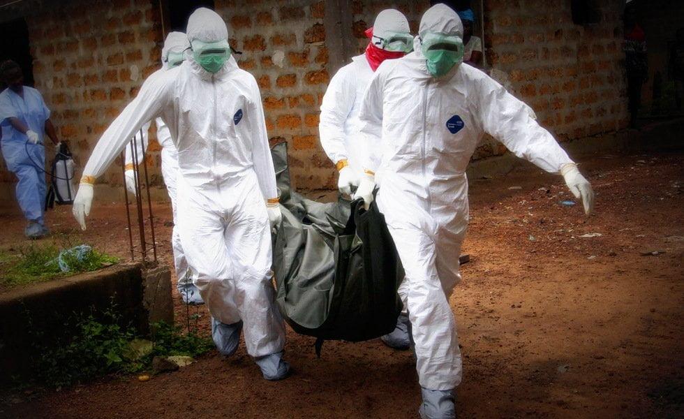 Ébola alerta al Brasil: Primer caso sospechoso es detectado y aislado