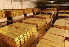 El oro fue el producto peruano más exportado a Emiratos Arabes Unidos.