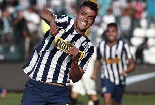 Alianza Lima continúa a paso firme en el Clausura.