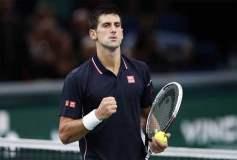 Djokovic irá por el tricampeonato en ATP World Tour Finals.
