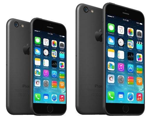 El iPhone 6 y iPhone 6 Plus se venden en el Perú desde el 21 de noviembre
