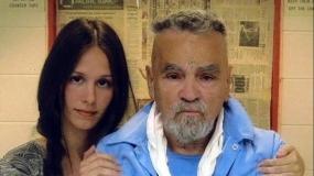 Impactante: Criminal Charles Manson se casará con su novia de 26 años