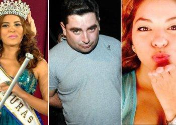 """Madre de Miss Honduras llamó """"imprudente"""" a su otra hija asesinada"""
