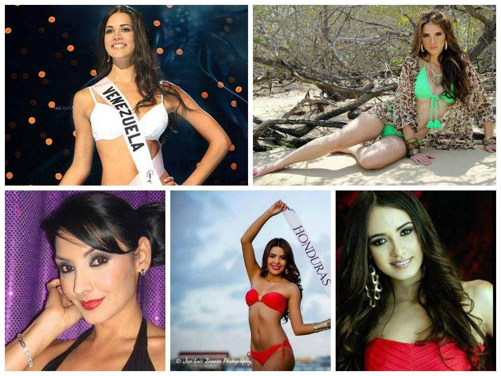 [FOTOS] Reinas de belleza que tuvieron trágico final igual que Miss Honduras