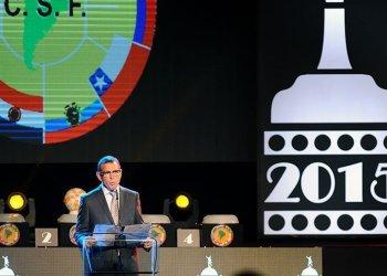 Los clubes peruanos ya tienen una idea de sus posibles rivales en la próxima edición de la Copa Libertadores.