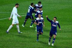 Cruz Azul clasificó a las semifinales del Mundial de Clubes.