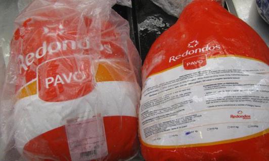 Los envíos de carne de pavo a Colombia y Ecuador podrían aumentar durante los dos últimos meses 2014.