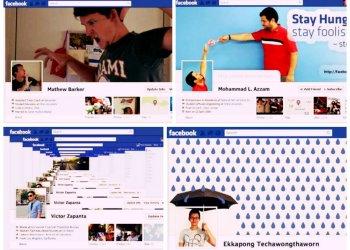 [FOTOS] 10 impresionantes portadas de Facebook que te encantarán
