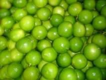 El precio promedio de exportación (valor FOB) del limón fresco peruano fue de US$ 0.94 por kilo.