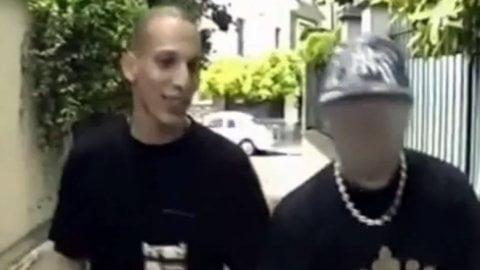 """[VIDEO] Inédito: Asesino de """"Charlie Hebdo"""" entrevistado por la TV en 2005"""