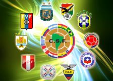 Luego de cuatro procesos, se modificará el fixture de partidos en Sudamérica para las clasificatorias Rusia 2018.