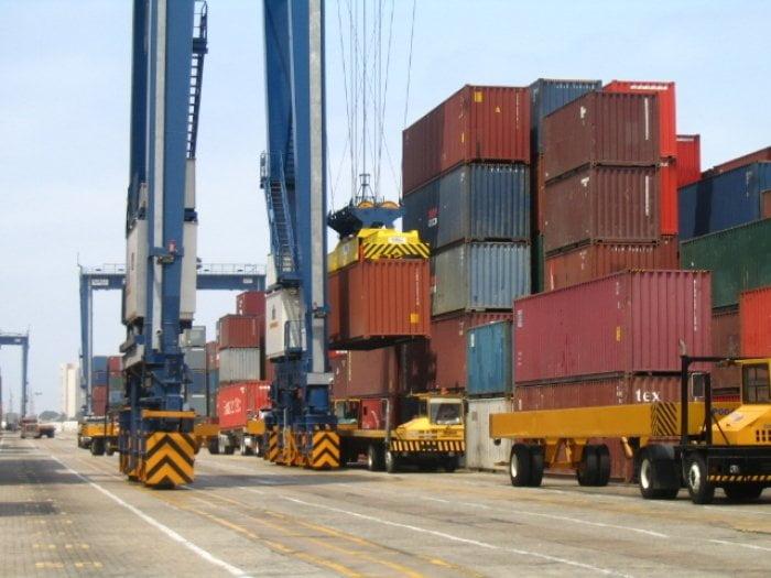 Se exportaron más de 3 mil partidas de la industria manufacturera entre enero y noviembre del año pasado.