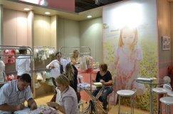 Empresas peruanas esperan concretar negocios en la FIT de Sao Paolo.