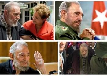Rumores sobre la muerte de Fidel Castro pero mira que informa la TV Cubana