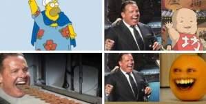 Luis Miguel es blanco de memes por sobrepeso