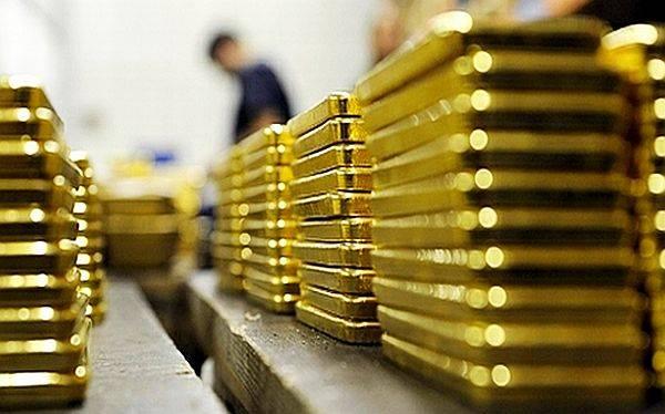 La menor cotización internacional del oro fue factor preponderante para que el valor de las exportaciones  peruanas a Suiza se reduzca.