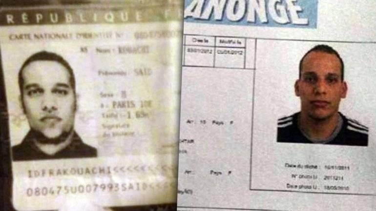 Atentado en Francia: Se entregó Hamyd Murad, el sospechoso más joven
