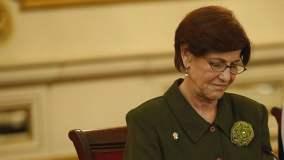 Susana Villarán (Foto Peru 21)