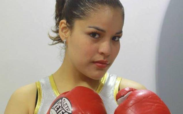 Linda Lecca buscará retener su corona mundial de Boxeo por tercera ocasión.