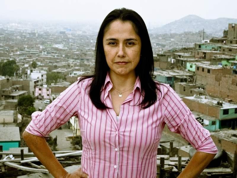 Madre de Nadine Heredia compró inmuebles por US$ 600 mil