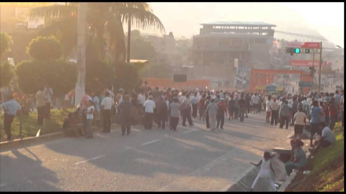 Pichanaki: Un muerto y decenas de heridos durante protestas [VIDEO]