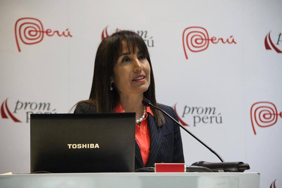 Empresas privadas y el Mincetur trabajarán de la mano para expandir la oferta de productos peruanos hacia más destinos internacionales dijo la ministra Magali Silva.