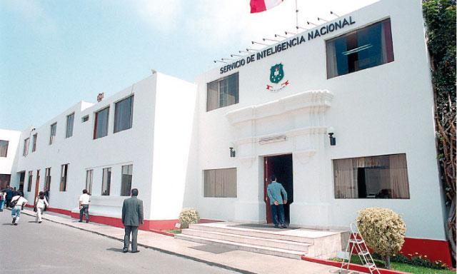 Dinileaks: Gobierno oficializa relevo de altos mandos de la DINI