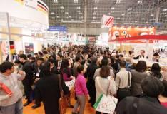 Los empresarios peruanos  vienen presentando lo mejor de la oferta exportable orgánica en Tokio.