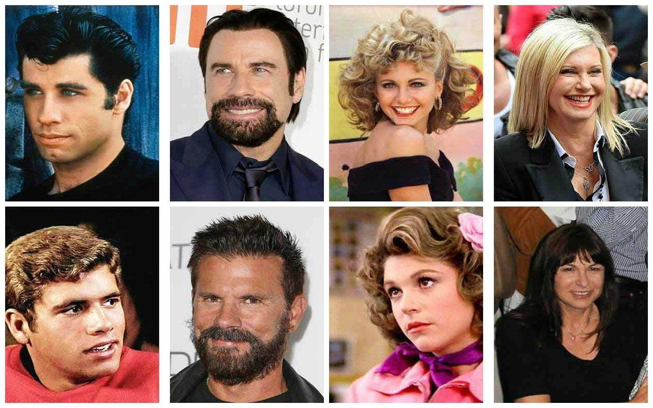 Grease as luce hoy el elenco de la popular pel cula for Popular espectaculos de hoy
