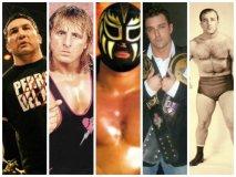 Ellos también murieron en el ring de la lucha libre [FOTOS]