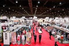 Perú participa en la Feria Magic desde hace más de 10 años.