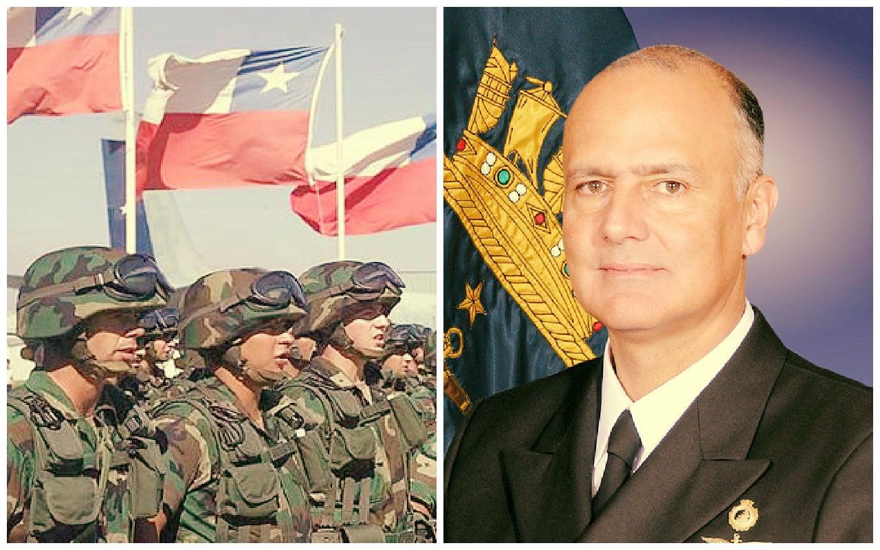 Militar chileno reconoció espionaje al Perú vía WhatsApp