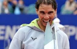 Luego de casi nueve meses, Rafael Nadal volvió a consagrarse campeón.