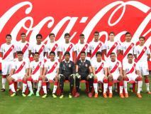 La Sub 17 de Perú buscará un boleto al Mundial que se disputará en Chile este año.