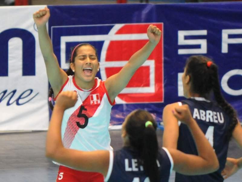 Perú mejoró una posición con relación a la edición pasada de la Copa Panamericana.