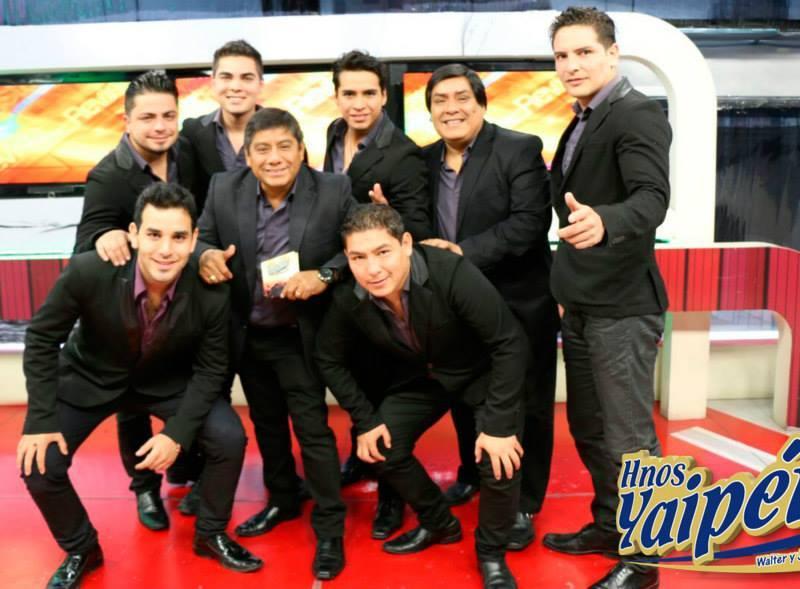 Hermanos Yaipén: En Bolivia piden detener a director de conocida orquesta