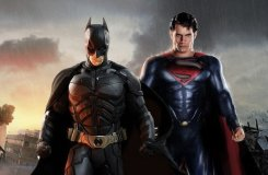 Impactante: Batman v. Superman, aquí el traíler original [VIDEO]