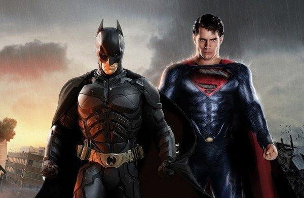 Impactante: Batman v. Superman, aquí el traíler original [VIDEO]