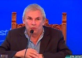 Luis Castañeda se disculpa por caos en el Metropolitano