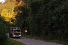 El uso Carretera Interoceánica Sur permitiría incrementar las exportaciones de empresas arequipeñas hacia el Brasil.