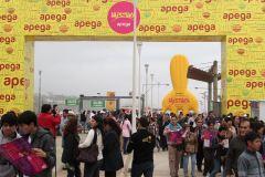 Mistura 2015 será en la Costa Verde de Magdalena